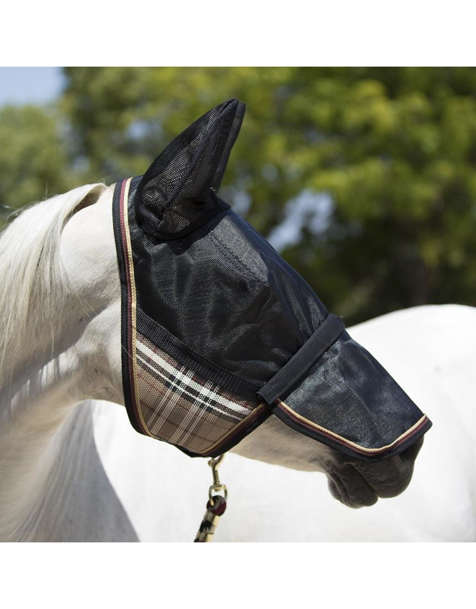 Kensington UViator CatchMask w/Ears & Removable Nose & Forelock