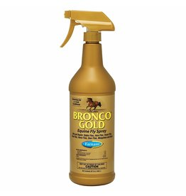 Farnam Bronco Gold Fly Spray