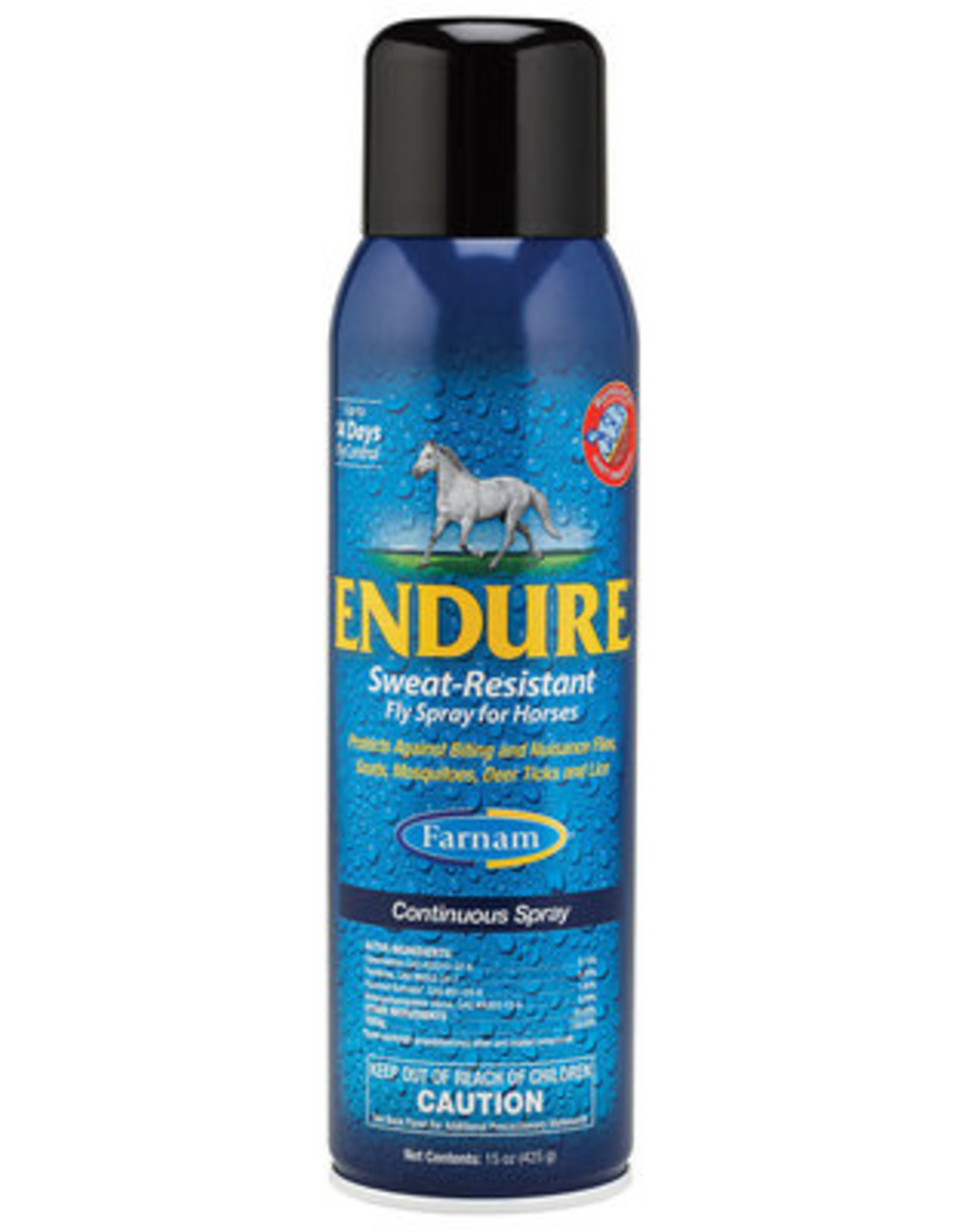 Farnam Endure Sweat-Resistant Fly Spray