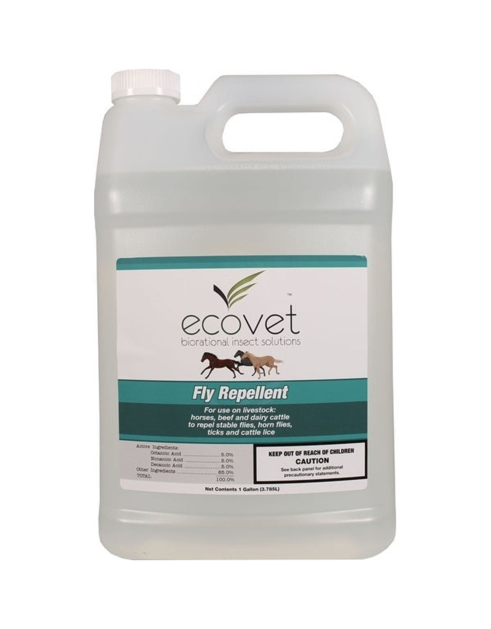 Ecovet All Natural Fly Repellent