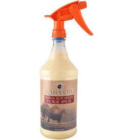 Equiderma Neem & Aloe Horse Spray – For Horse & Rider