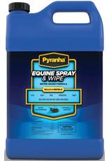 Pyranha Fly Spray Spray & Wipe Water Based Formula
