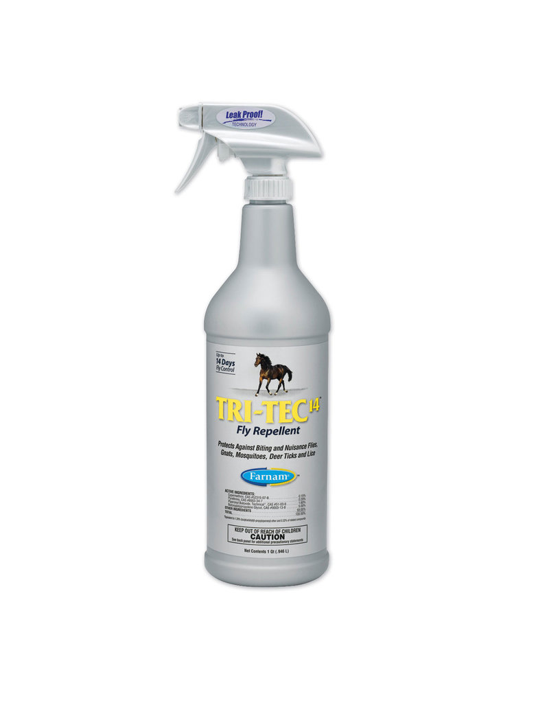 Farnam Tri-Tec Fly Repellent