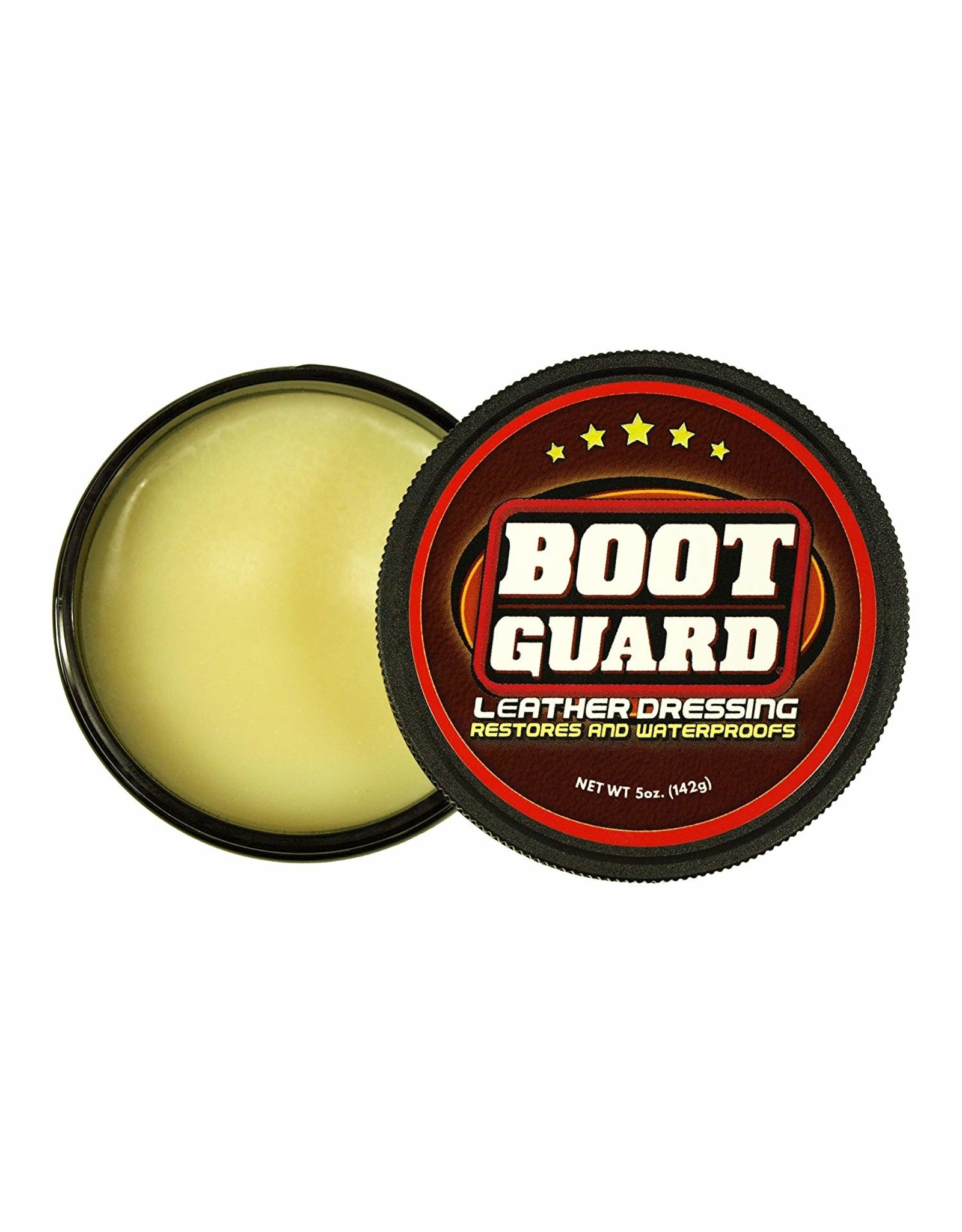 Boot Guard Leather Dressing 5oz