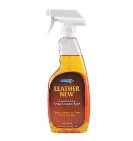 Farnam Leather New Glycerin Saddle Soap Spray