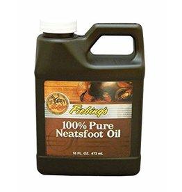 Durvet Fiebing's Pure Neatsfoot Oil