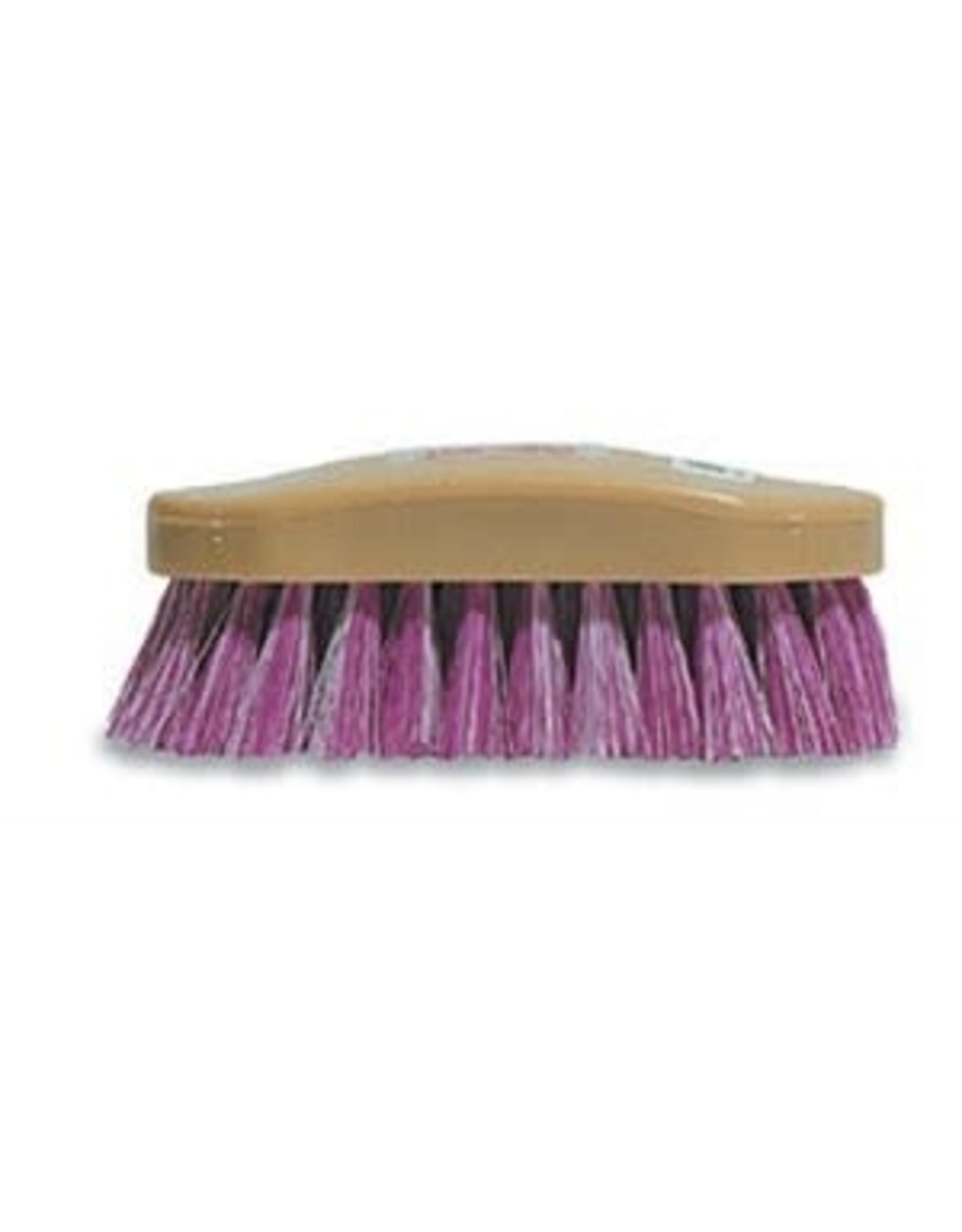 #26 The Pony Soft Brush Raspberry/White