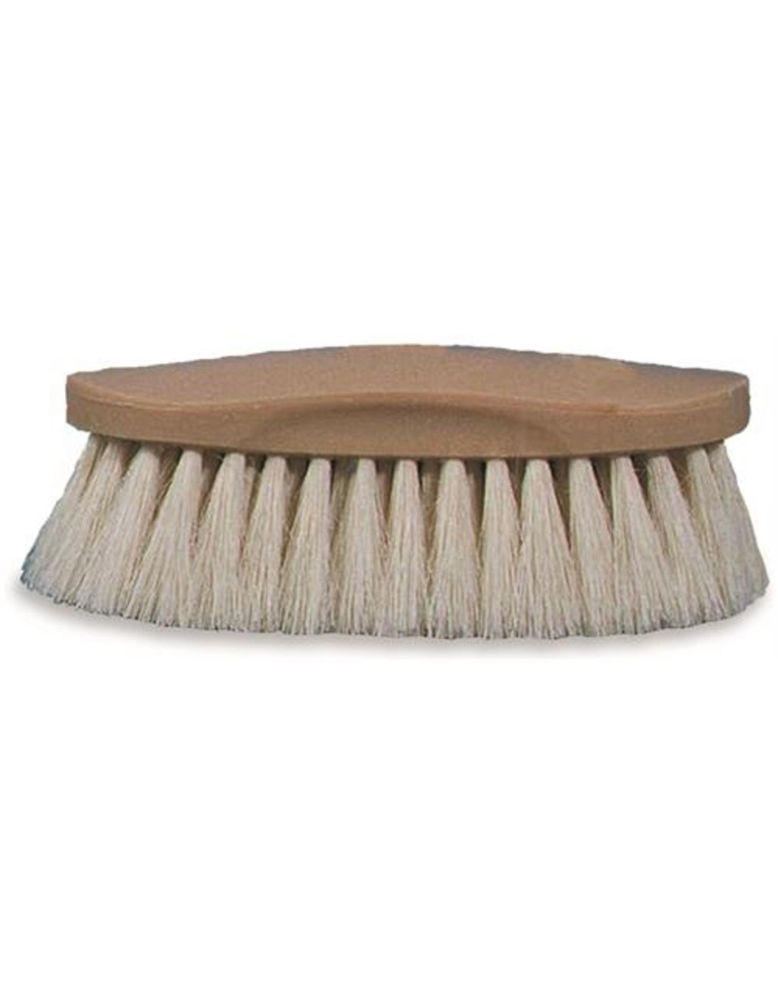 #50 Showman White Soft Brush