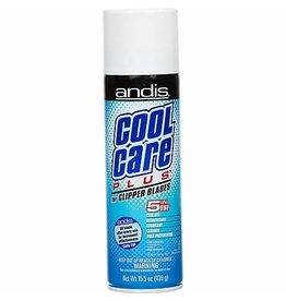 Andis Andis Blade Cool Care Plus Spray 15.5 oz