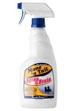 Mane and Tail Spray N Braid