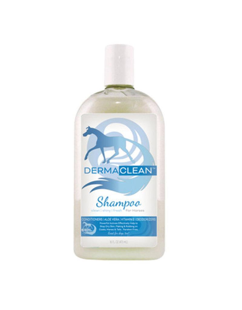 Derma Clean Shampoo 16 oz