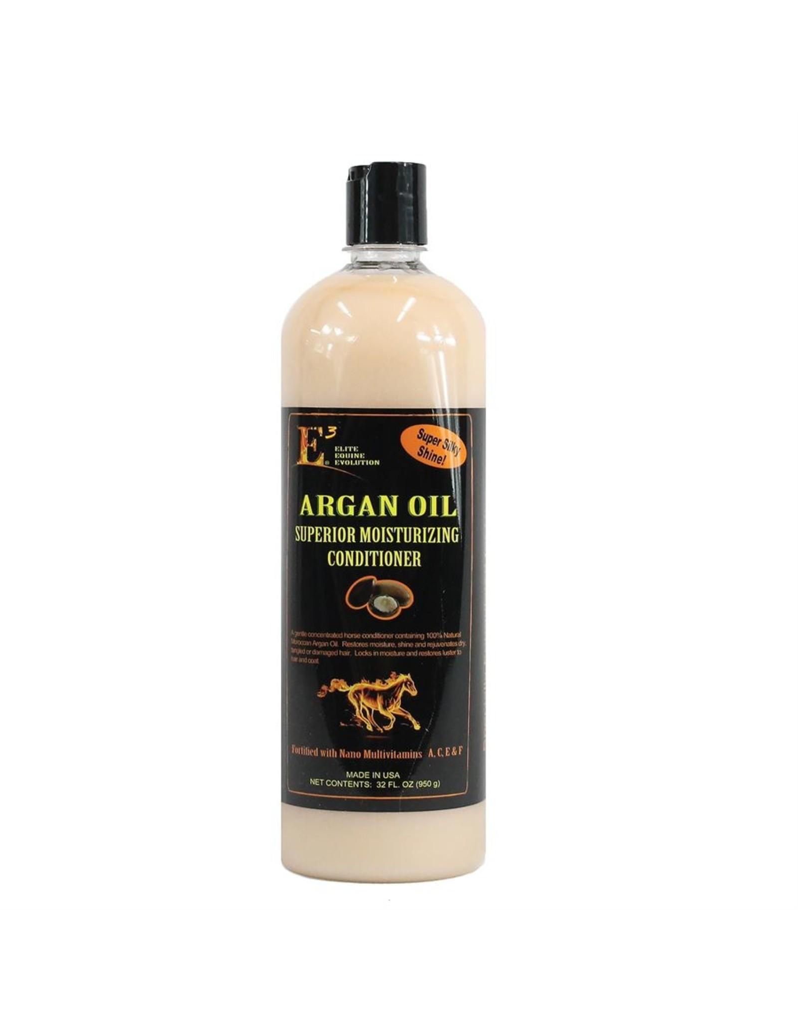 E3® Elite Equine Evolution Argan Oil Conditioner Qt