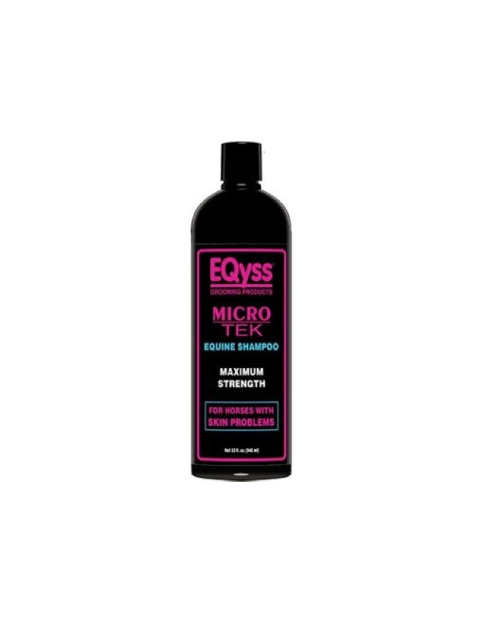 Eqyss Micro-Tek Equine Shampoo