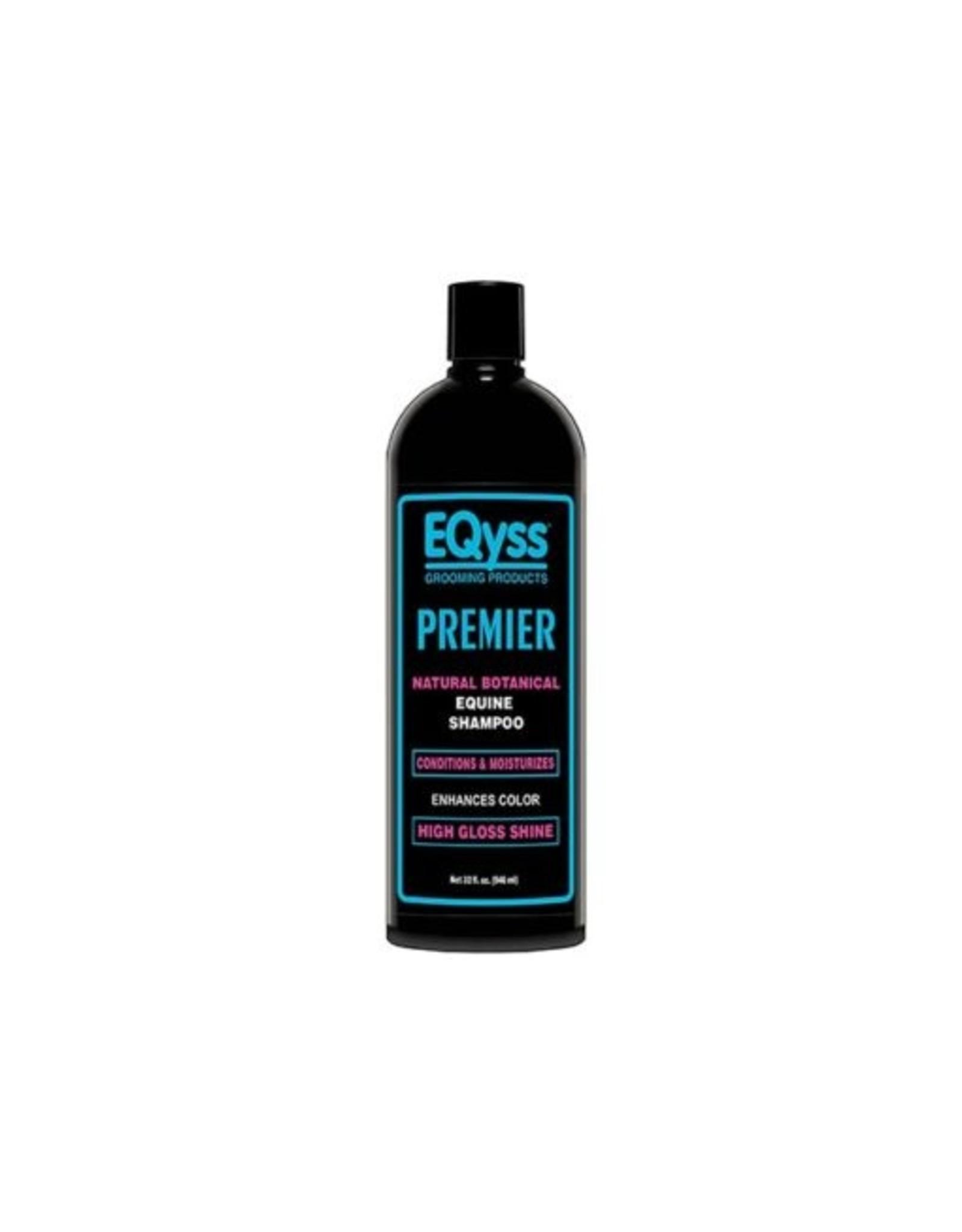 Eqyss Premier Equine Shampoo