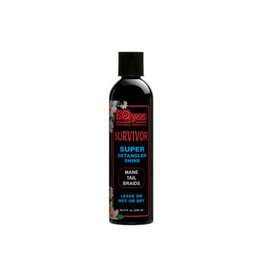 Eqyss Survivor Super Detangler Shine 8 oz