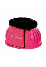 Arma Bell Boots with Fleece