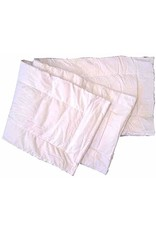 Intrepid International Cotton Pillow Wraps