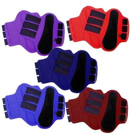Splint Boots Neoprene Intrepid