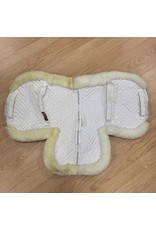 Fleeceworks Wool Hunter Show Pad without inserts