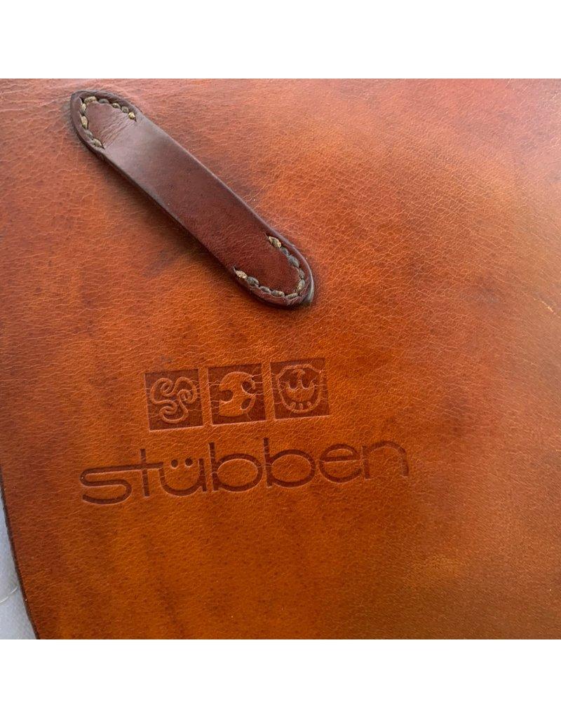"Stubben Artus Close Contact 17.5"" Medium Wide Tree"
