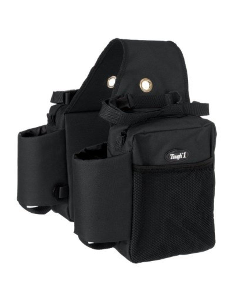 Tough One Gear Carrier Saddle Bag English/Western