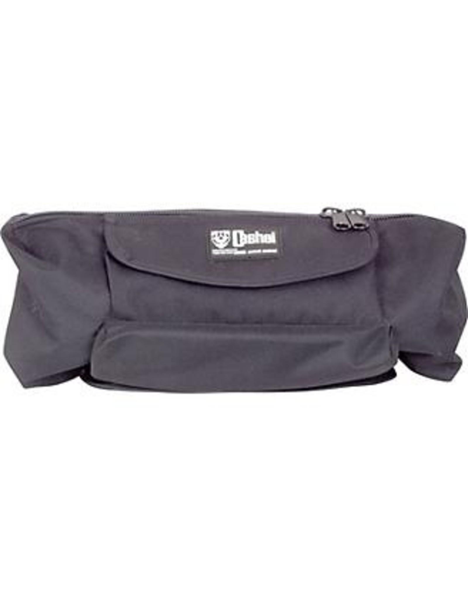 Cashel Cantle Bag with Jacket Liner
