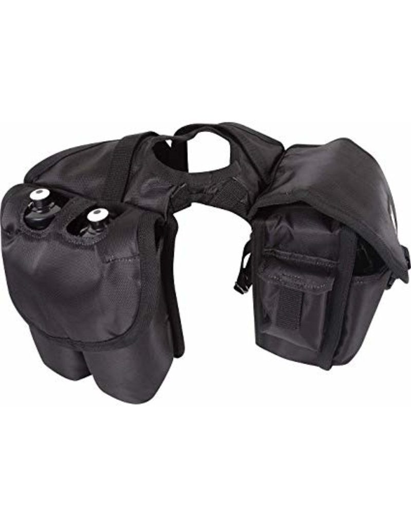 Cashel Medium Horn Saddle Bag