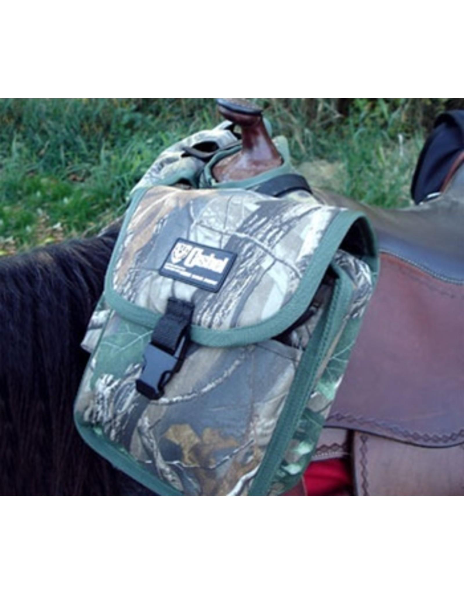 Cashel Medium Horn Saddle Bag