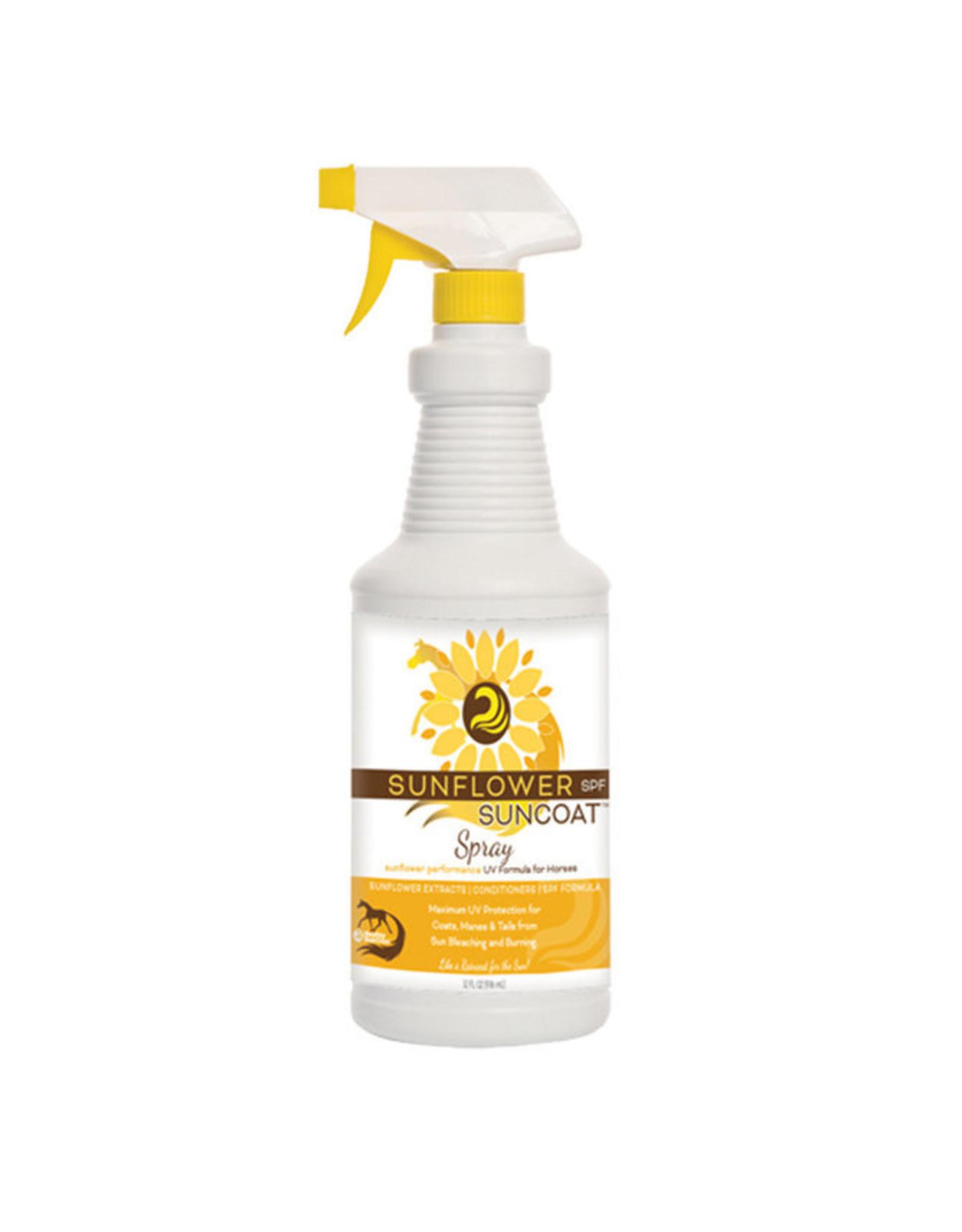Healthy HairCare Sunflower Suncoat SPF™ , 32 oz
