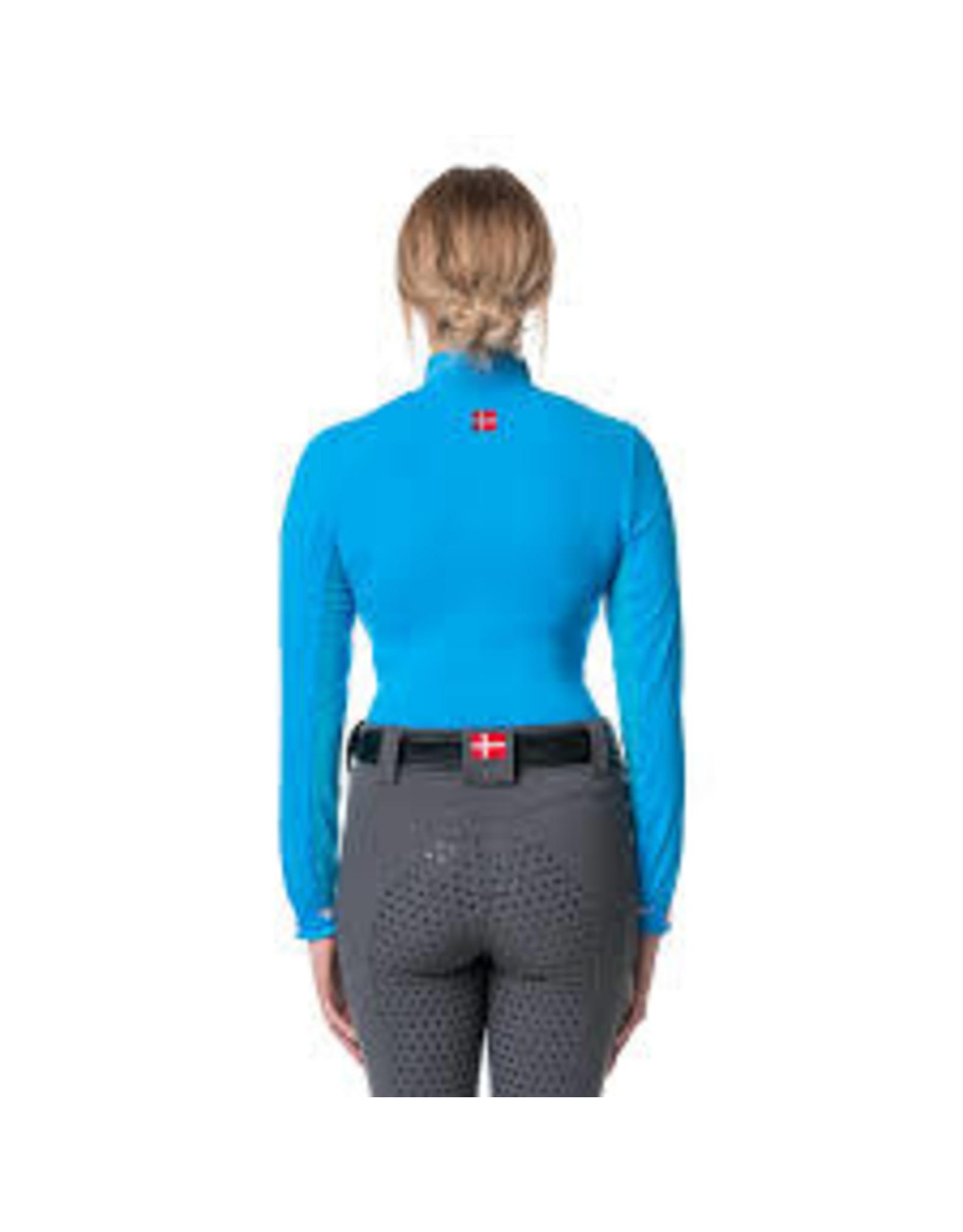 Kastel Sun Shirt Long Sleeve 1/4 Zip