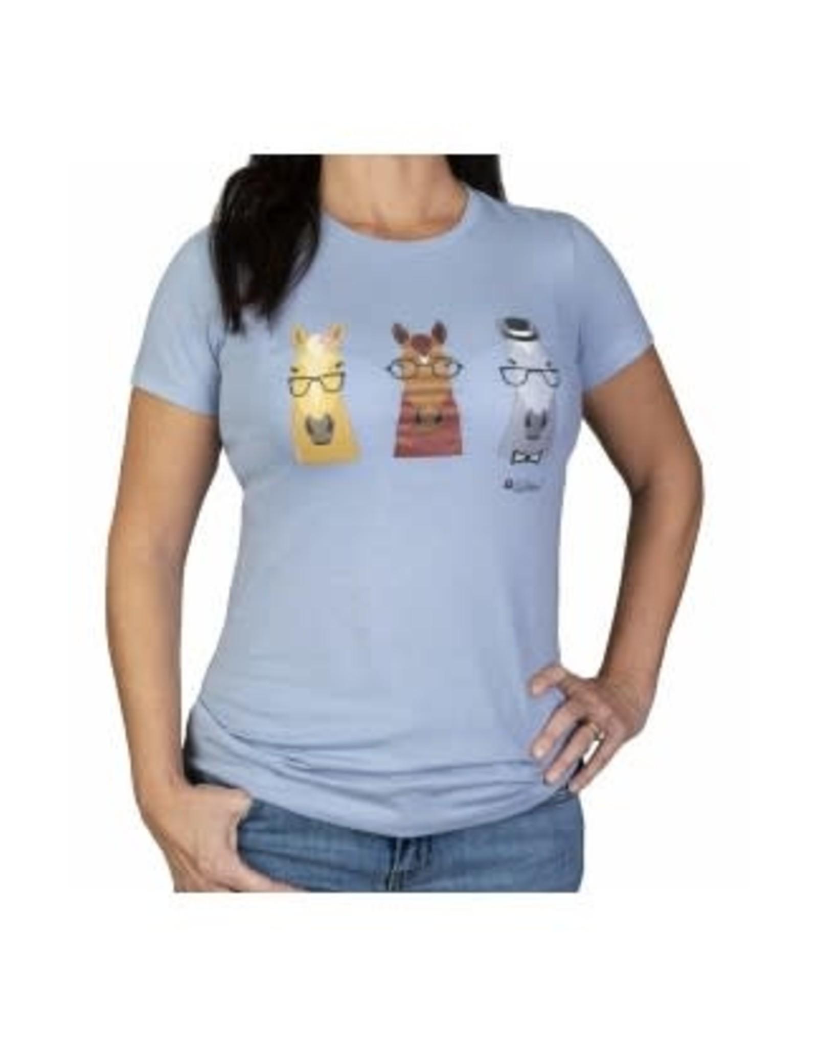 Union Hill Hip Horses Tee Shirt