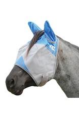 Cashel Crusader Fly Mask Standard w/ Ears Reg