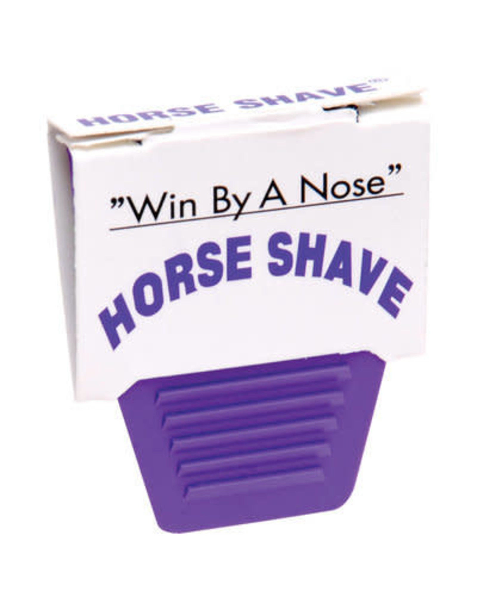 Horse Shave Grooming Razor-Individual