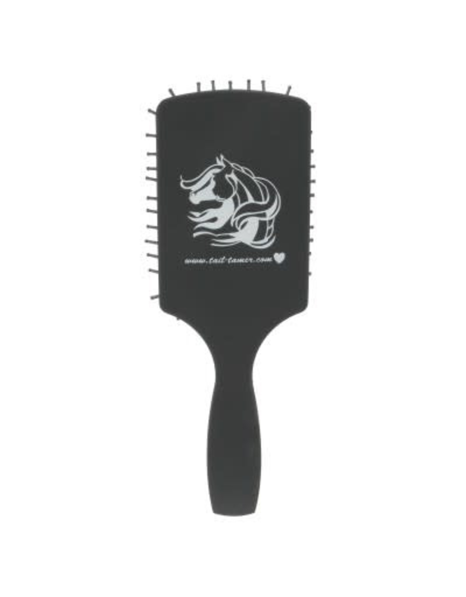 Tail Tamer Brush Long Tooth Paddle