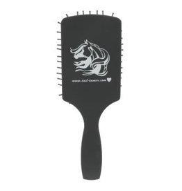 Tail Tamer Brush Long Tooth Paddle