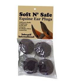 Ear Plugs Soft N Safe