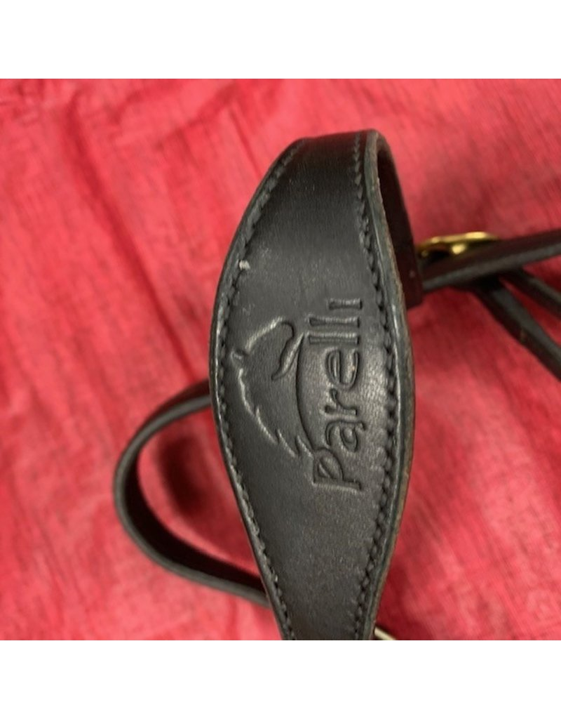 New Parelli Snaffle Bridle with Parelli Yacht Reins