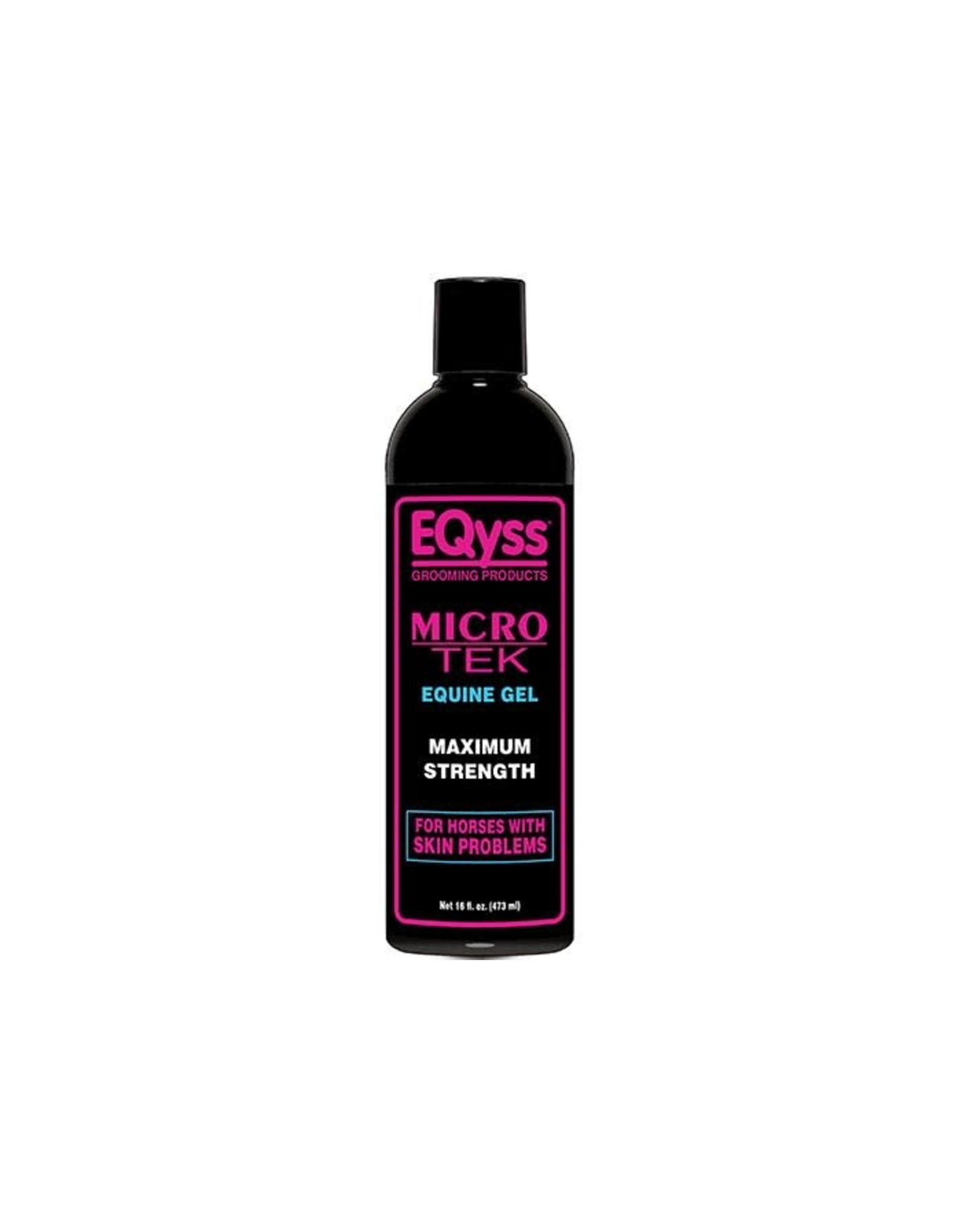 Eqyss Micro Tek Med Gel Pt