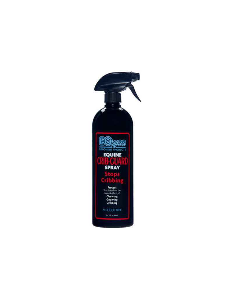 Eqyss Crib Guard Spray 32oz