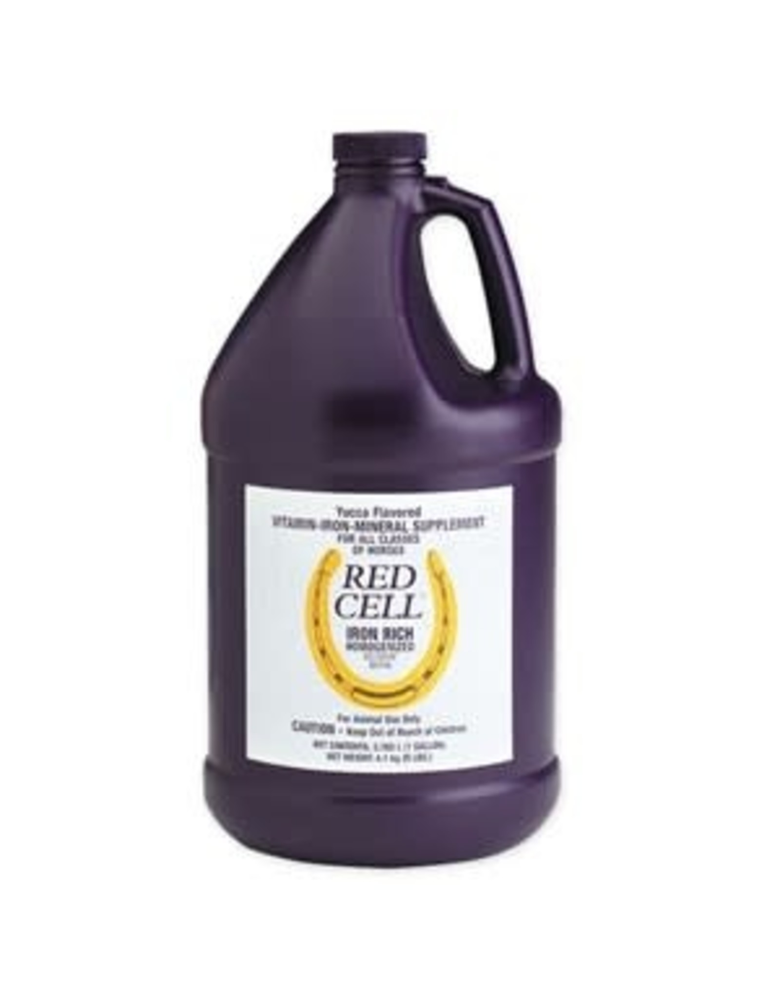 Farnam Red Cell Iron Supplement Gallon