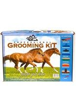 Grooming Set GS2000 8-Piece Grip-Fit