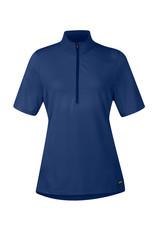 Shirt Ice Fil Lite Short Sleeve Solid