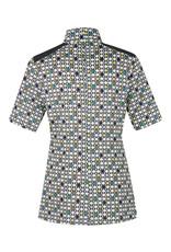 Shirt Ice Fil Lite Short Sleeve Print