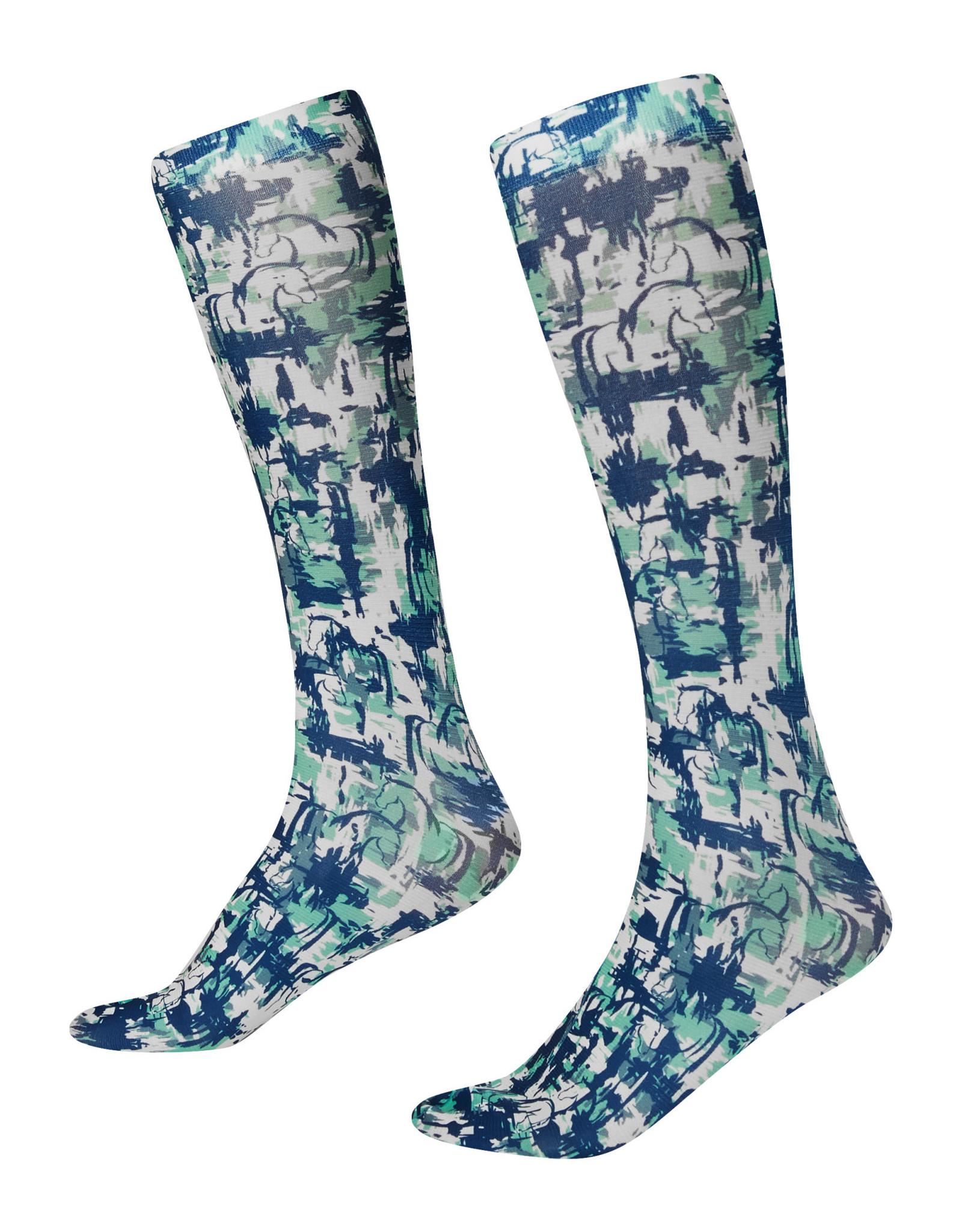 Kerrits Riding Boot Sock Ladies