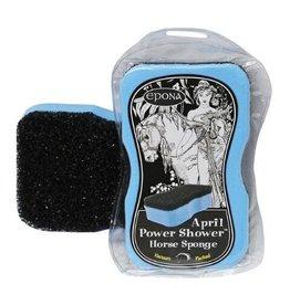 Epona April Power Shower Sponge