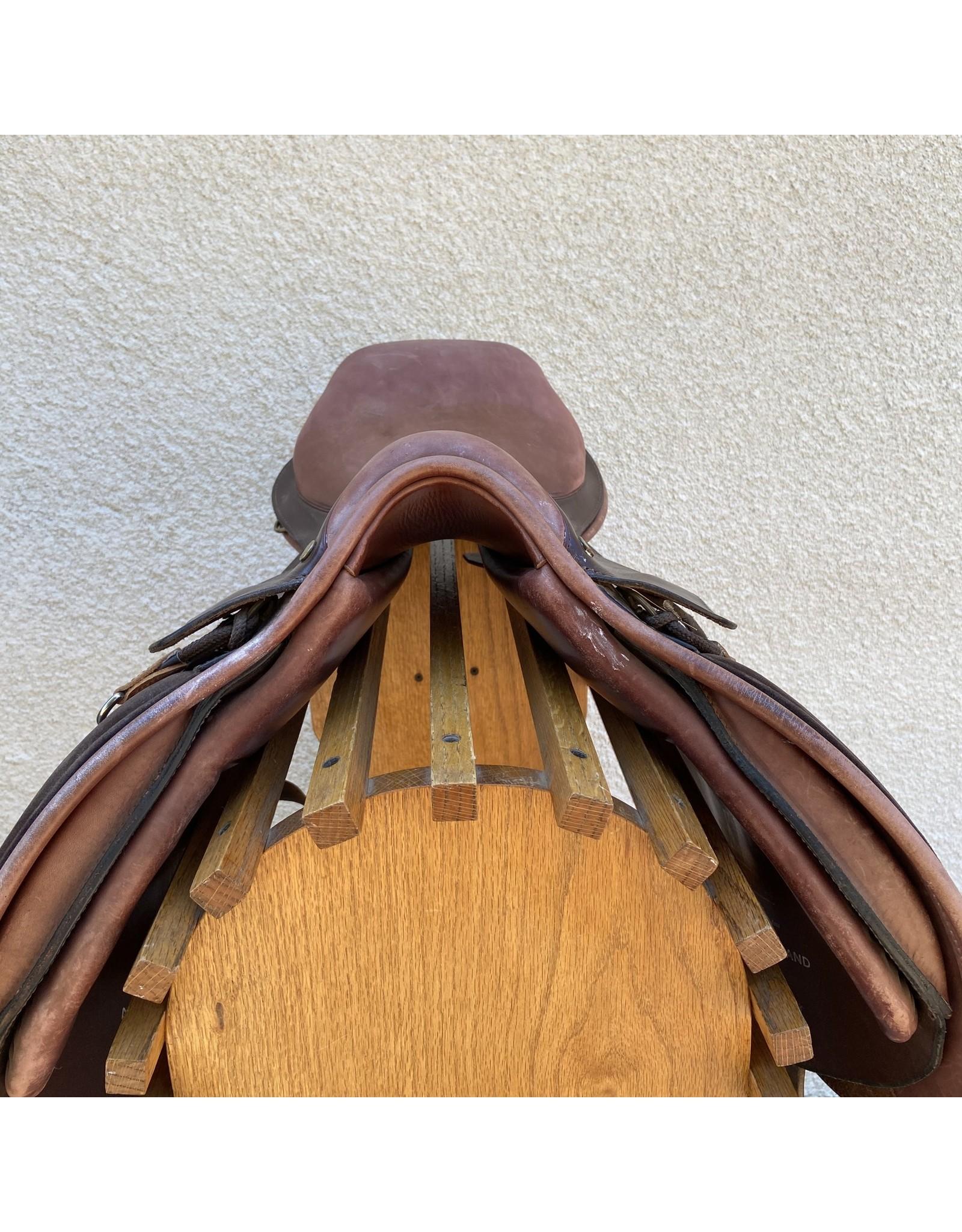 "KMP Puissance Close Contact 17"" seat Medium Tree"