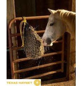 Texas Hay Net Slow Feed Small Nylon Mesh