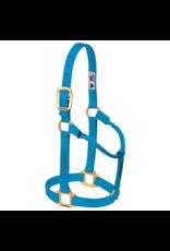 """Weaver Non-Adjustable Nylon Pony/Weanling Halter 3/4"""""""