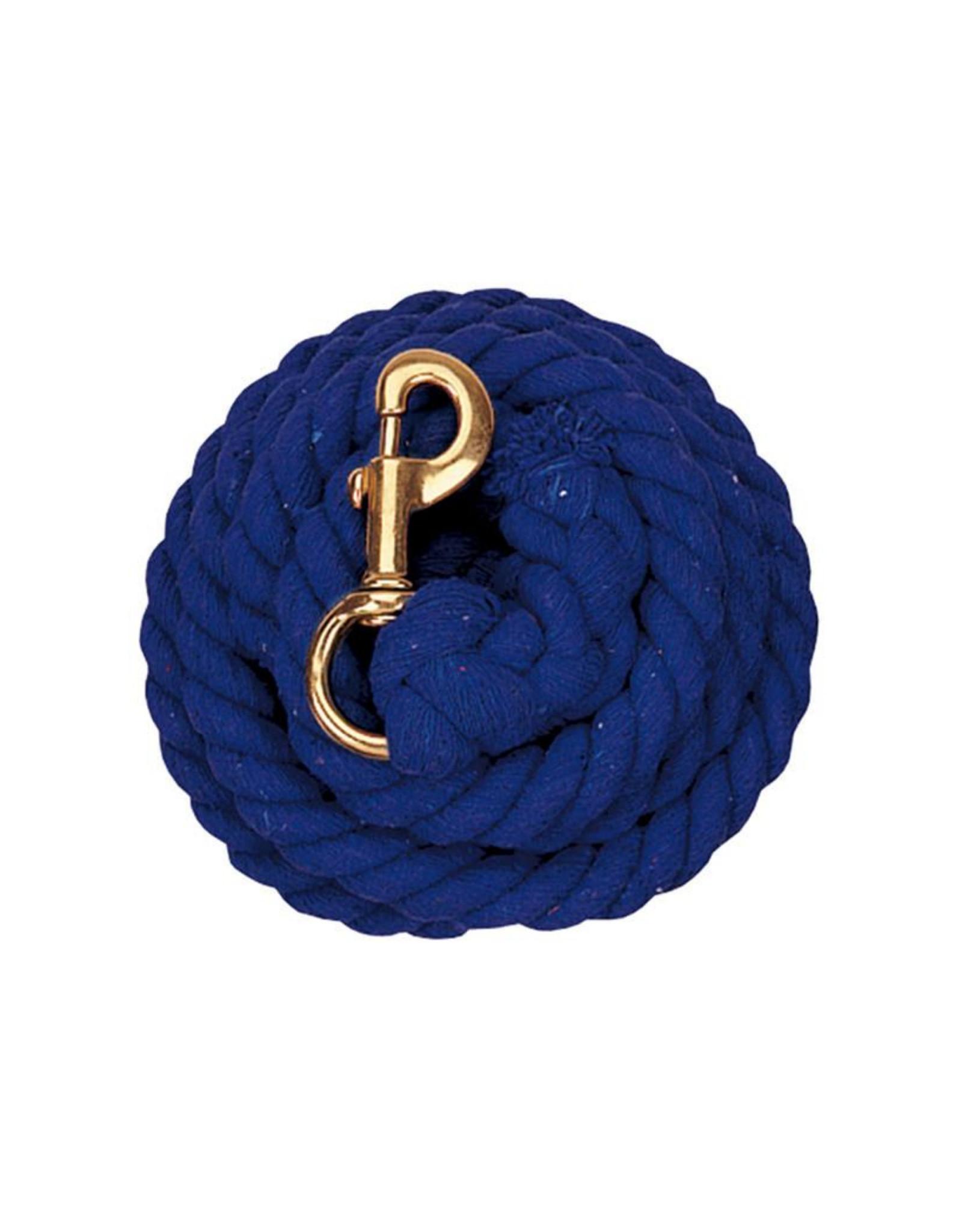 Weaver Lead Cotton SB WVR 5/8 X 10'