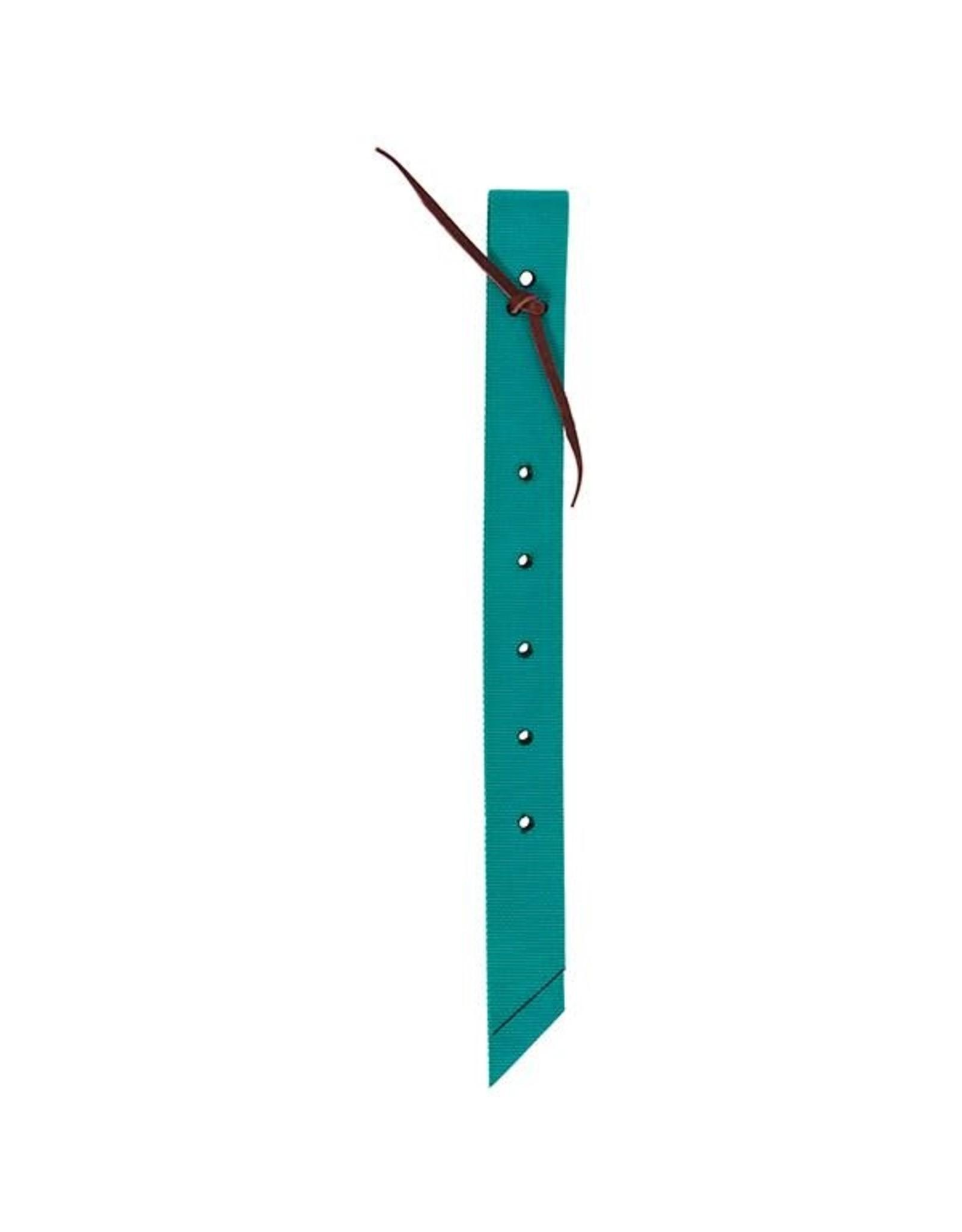 "Weaver Colorful Nylon Off Billet 1-3/4"" x 39"""